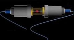 اتصال مکانیکی فیبر نوری